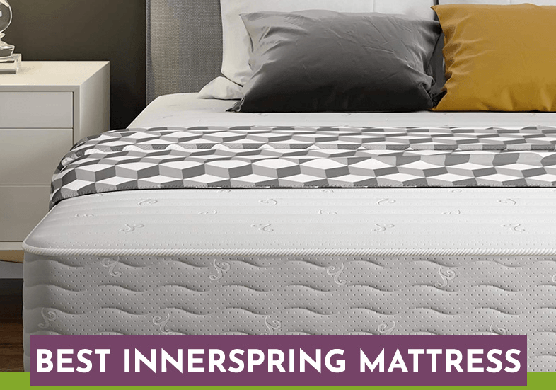 Best Innerspring Mattress 2021 Mattress Reviews Archives   The Sign Of Better Life Best Mattress